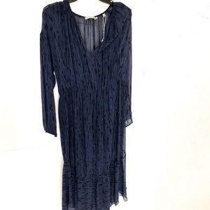 NWT VINCE SILK dress